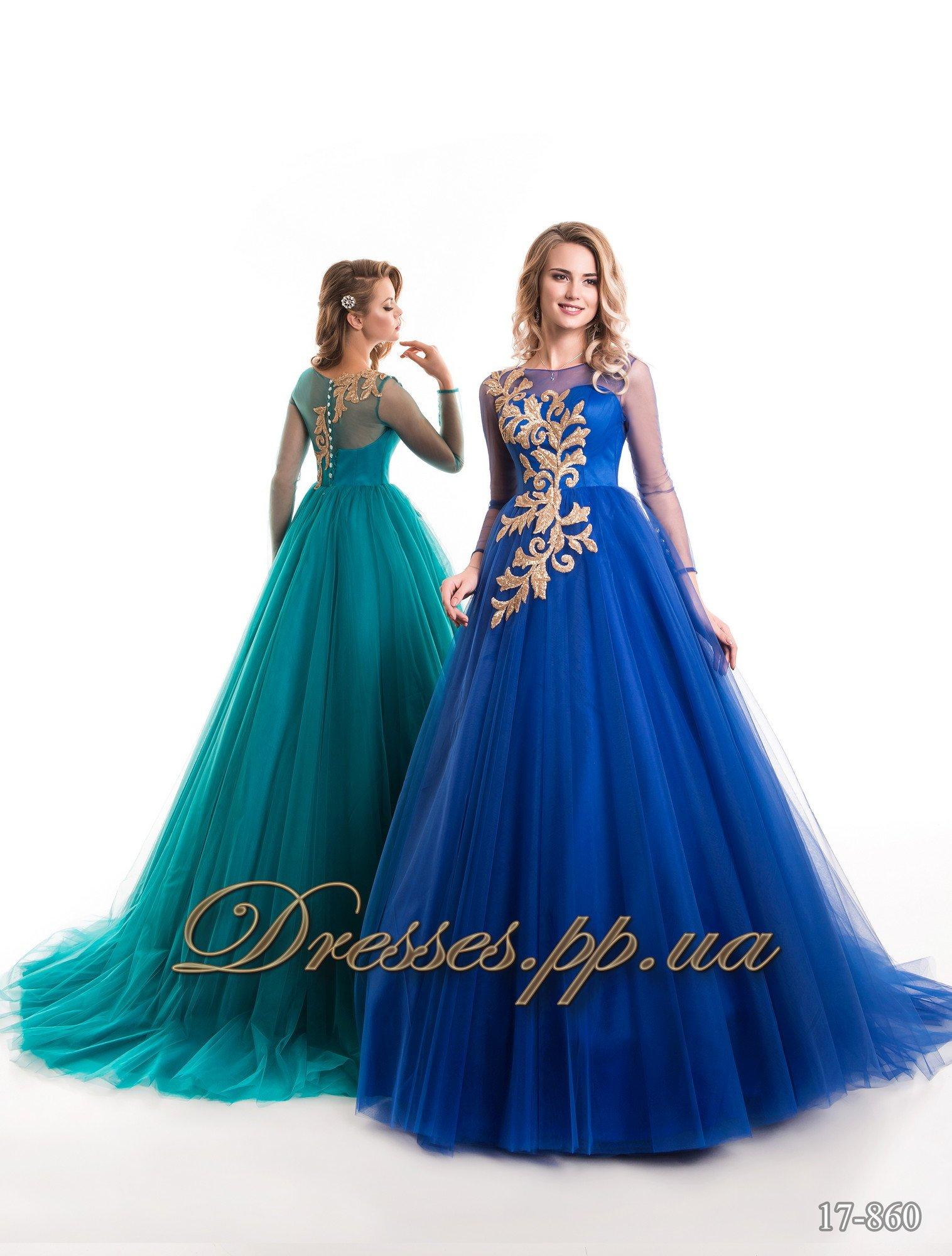 Выпускные платья 2017 и цена